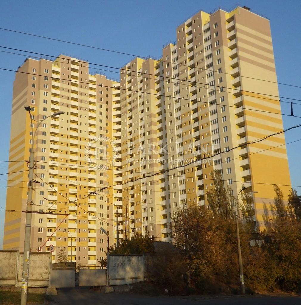 Квартира Науки просп., 55а, Киев, R-3499 - Фото 1