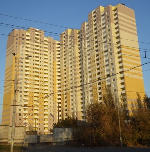 Квартира K-22865, Науки просп., 55а, Київ - Фото 1