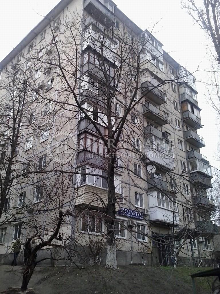 Квартира ул. Мечникова, 7а, Киев, F-12324 - Фото 1