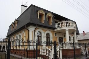 Дом X-15338, Петропавловская Борщаговка - Фото 1
