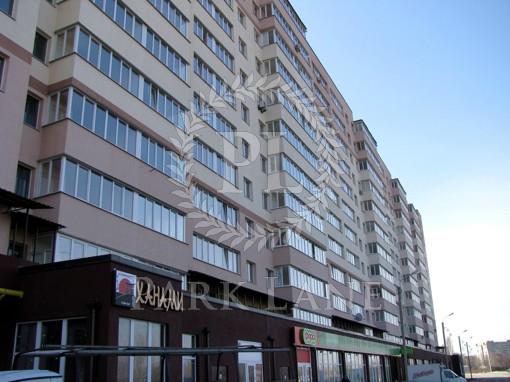 Квартира Франко Ивана, 6, Софиевская Борщаговка, L-28213 - Фото