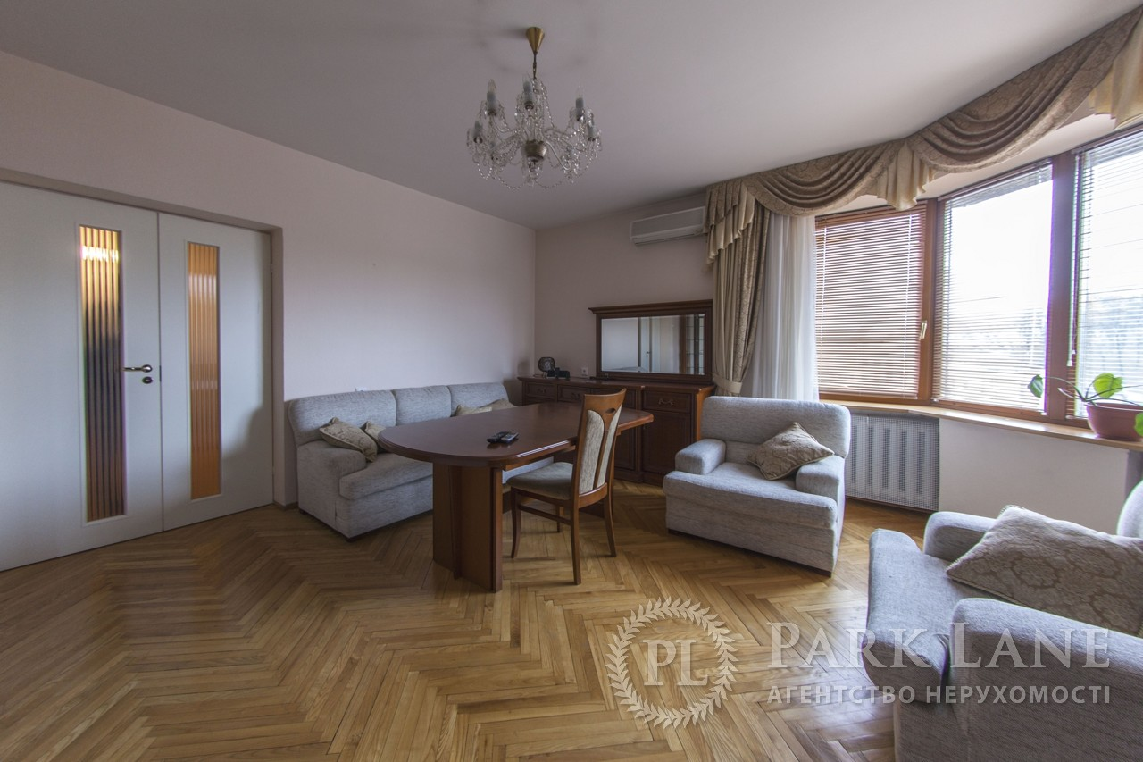 Квартира ул. Крещатик, 4, Киев, F-11323 - Фото 4