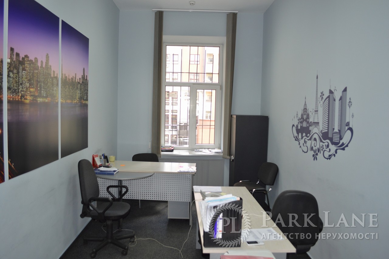 Офис, Саксаганского, Киев, J-5805 - Фото 5