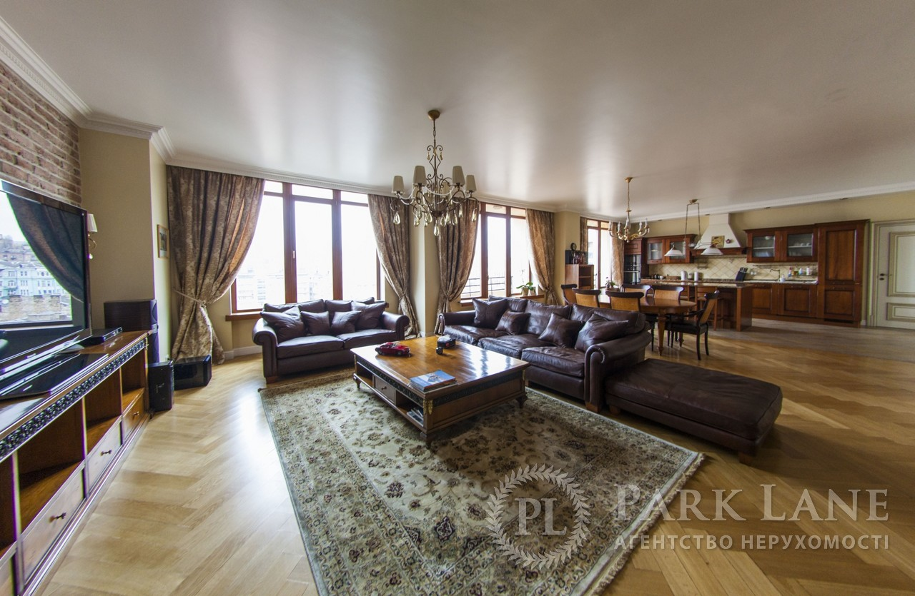 Квартира ул. Жилянская, 59, Киев, X-36164 - Фото 4