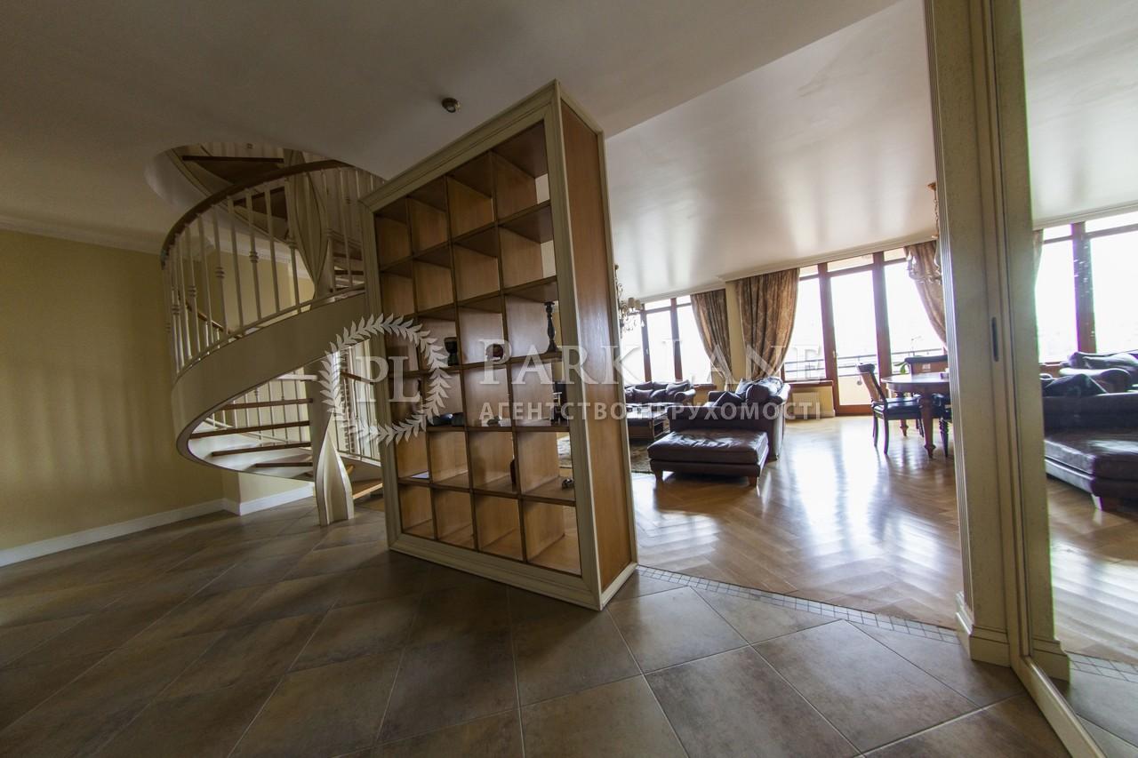 Квартира ул. Жилянская, 59, Киев, X-36164 - Фото 36