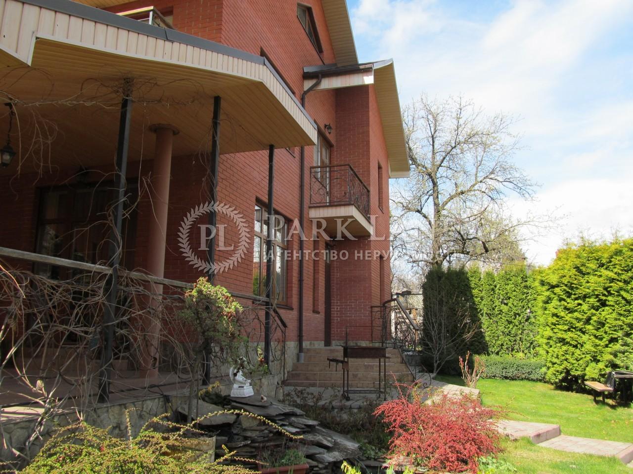Дом ул. Бориславская, Киев, X-22493 - Фото 6