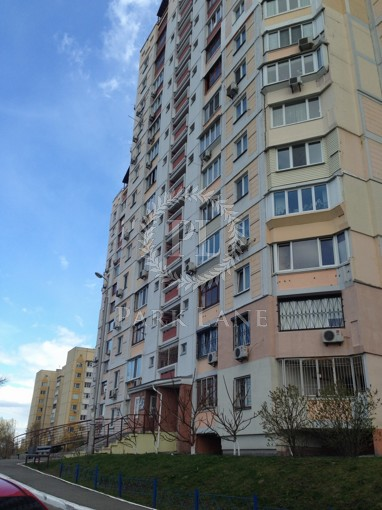 Apartment Puliuia Ivana, 2, Kyiv, K-29695 - Photo
