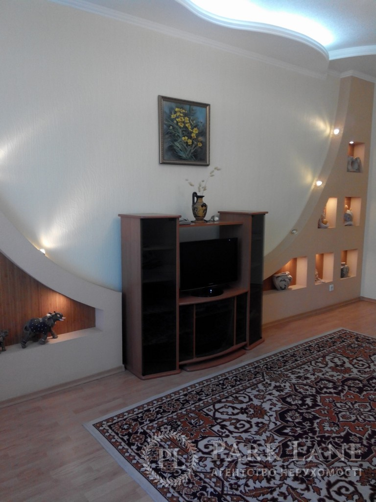 Квартира Героев Сталинграда просп., 10а, Киев, F-7298 - Фото 5