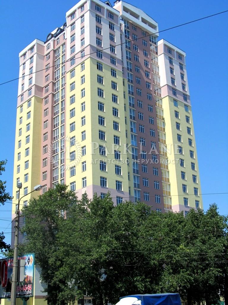 Квартира ул. Хоткевича Гната (Красногвардейская), 8, Киев, R-490 - Фото 13