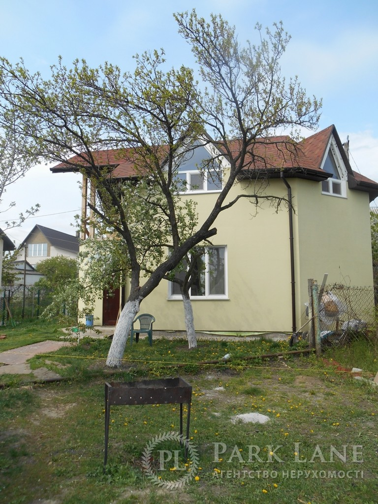 Дом ул. Богатырская, Киев, Z-1472372 - Фото 1