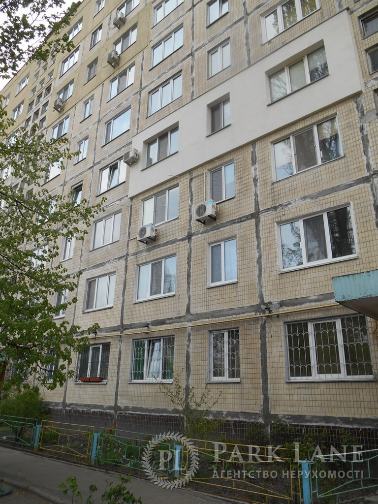 Apartment Pryrichna St., 19, Kyiv, Z-580912 - Photo 22