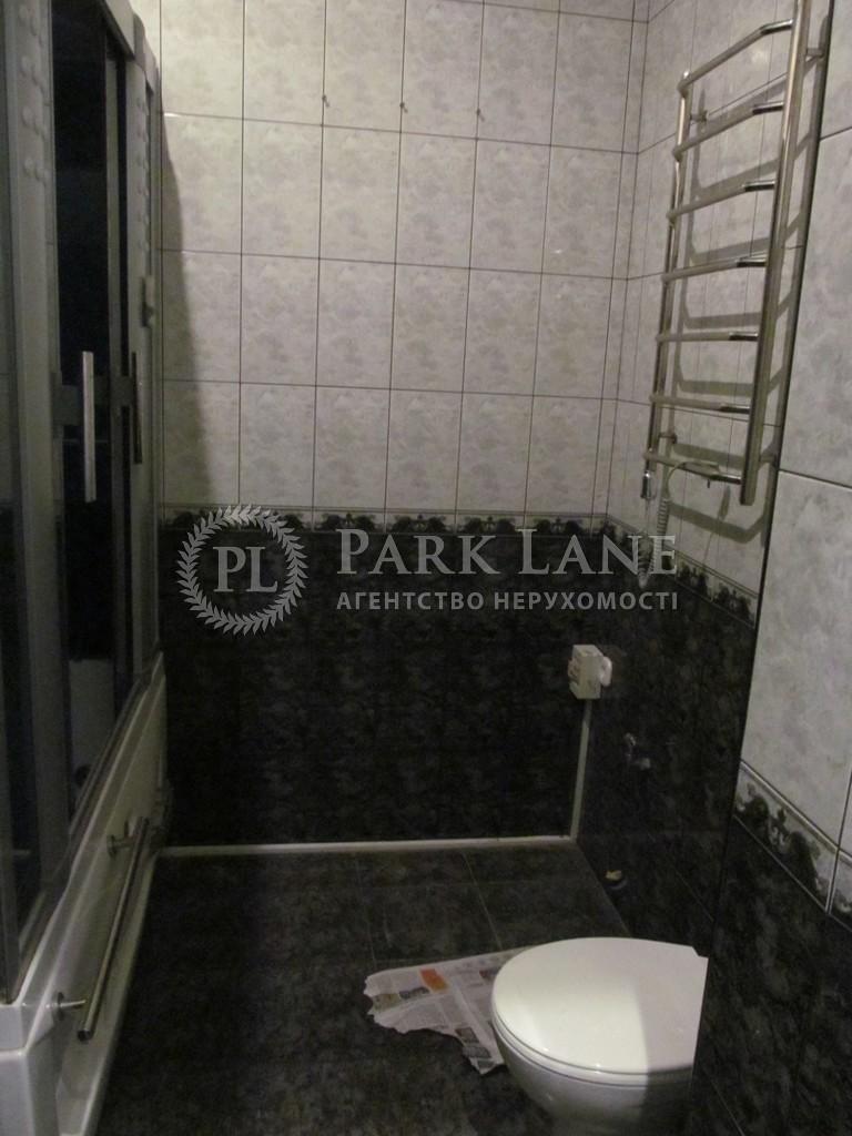 Квартира ул. Константиновская, 1, Киев, Q-1469 - Фото 21