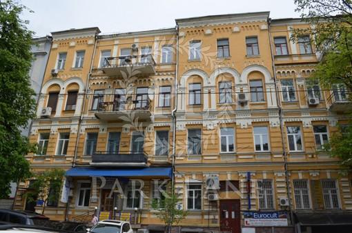 Квартира Пушкинская, 9, Киев, I-31217 - Фото
