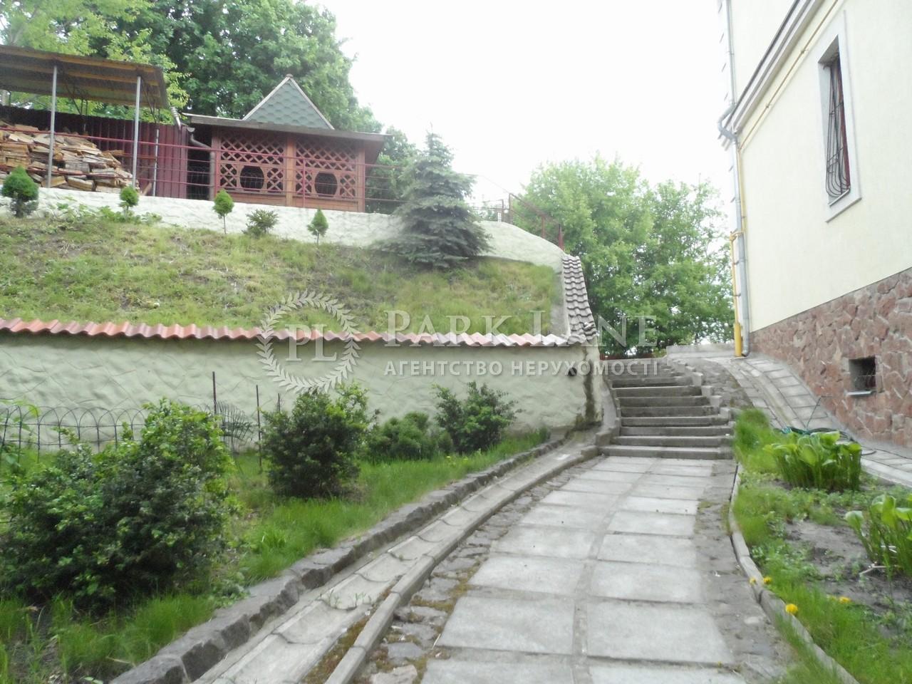 Дом ул. Старая Поляна, Киев, Z-1561602 - Фото 19