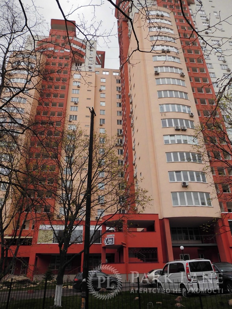 Квартира Тычины Павла просп., 18б, Киев, B-100799 - Фото 4