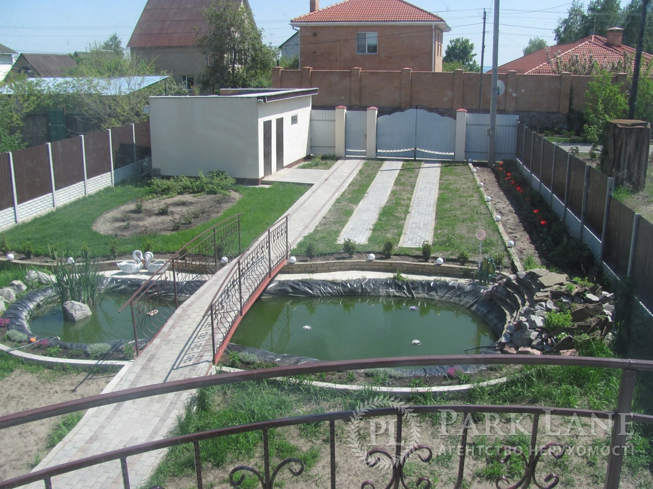 Будинок вул. Приморська, Лютіж, H-34253 - Фото 29