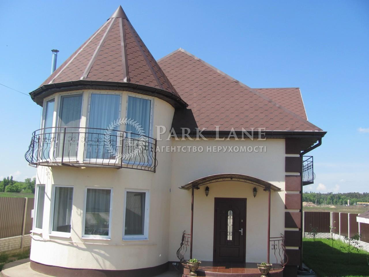Будинок вул. Приморська, Лютіж, H-34253 - Фото 1