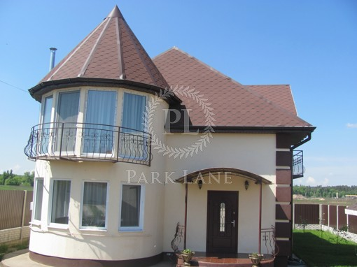 House Prymorska, Liutizh, H-34253 - Photo