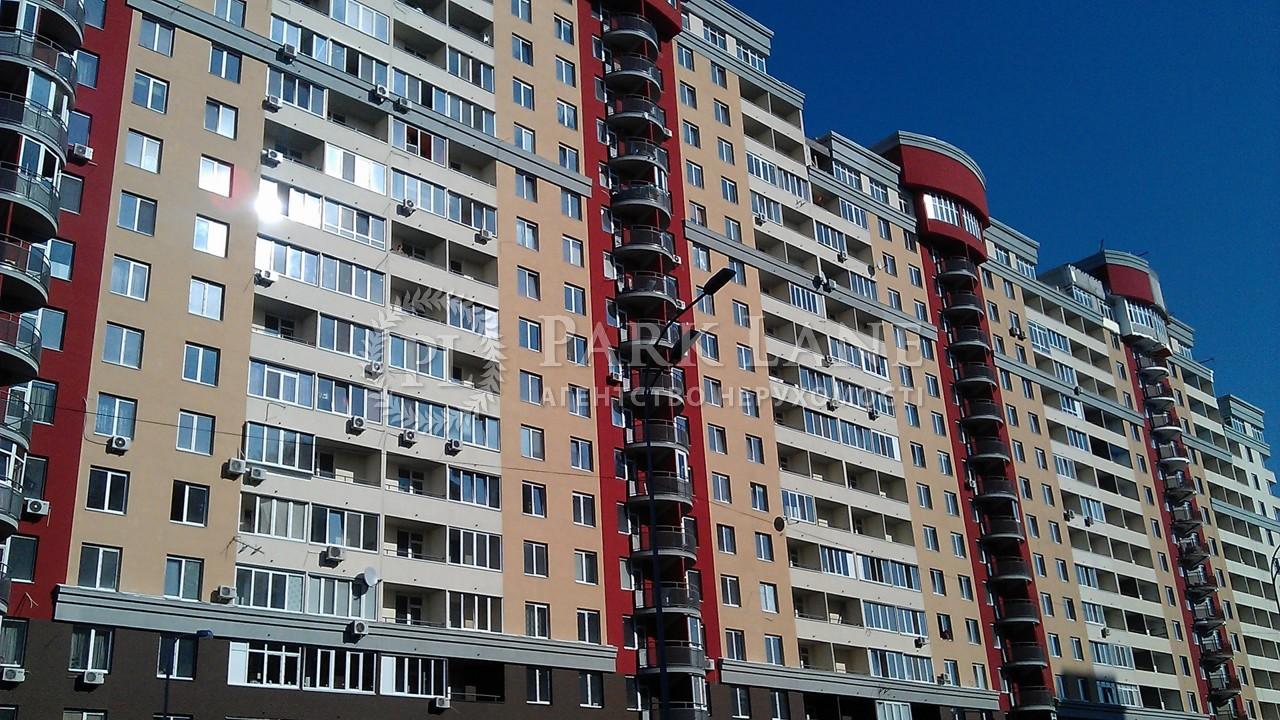 Квартира ул. Ломоносова, 50/2, Киев, Z-739435 - Фото 5