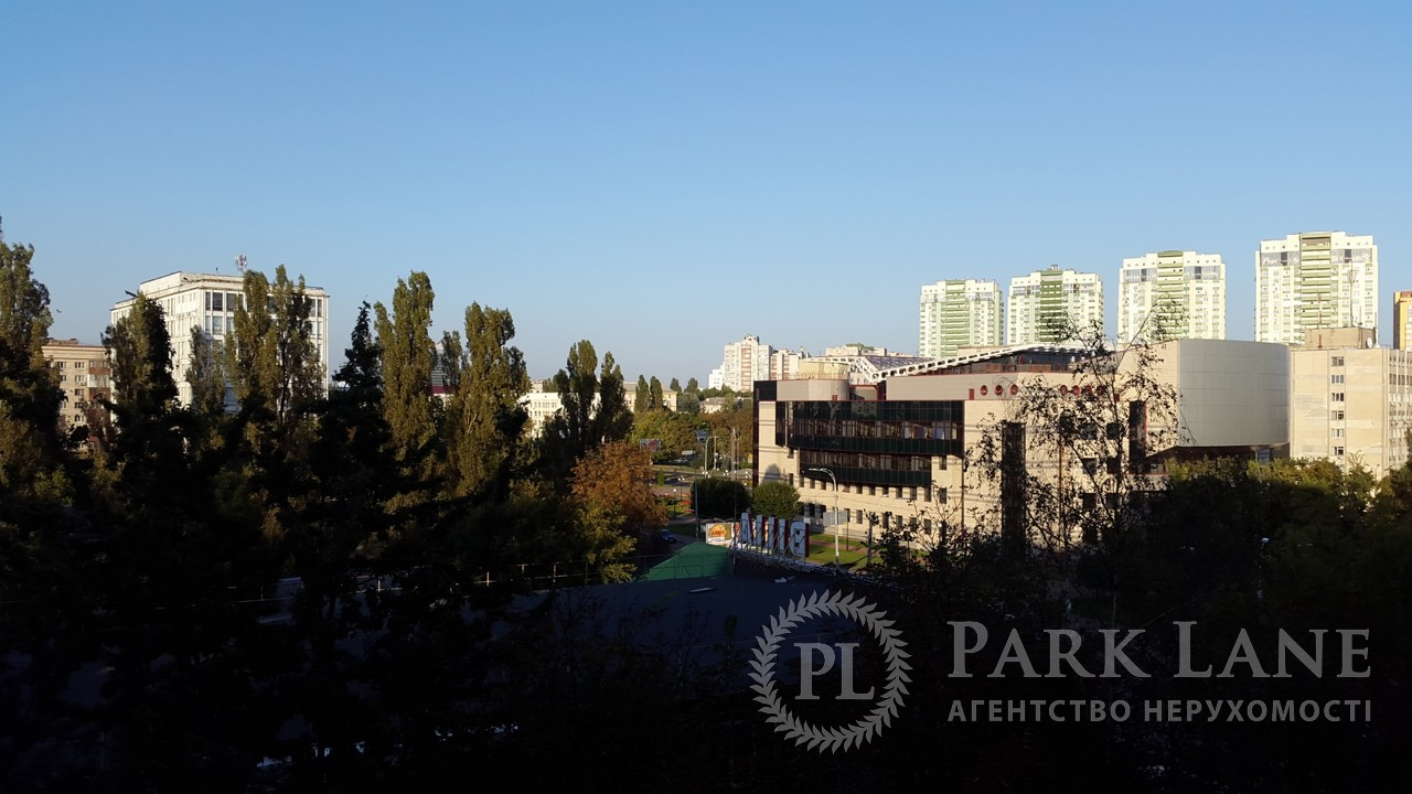 Квартира Воздухофлотский просп., 58, Киев, Z-659761 - Фото 15