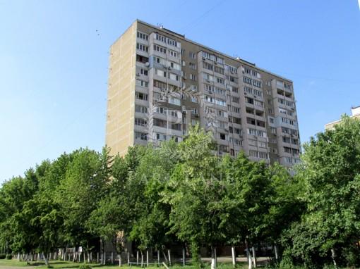 Квартира Вербицкого Архитектора, 9ж, Киев, Z-514575 - Фото