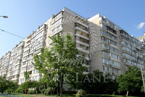 Квартира Тростянецкая, 6, Киев, Z-1797829 - Фото