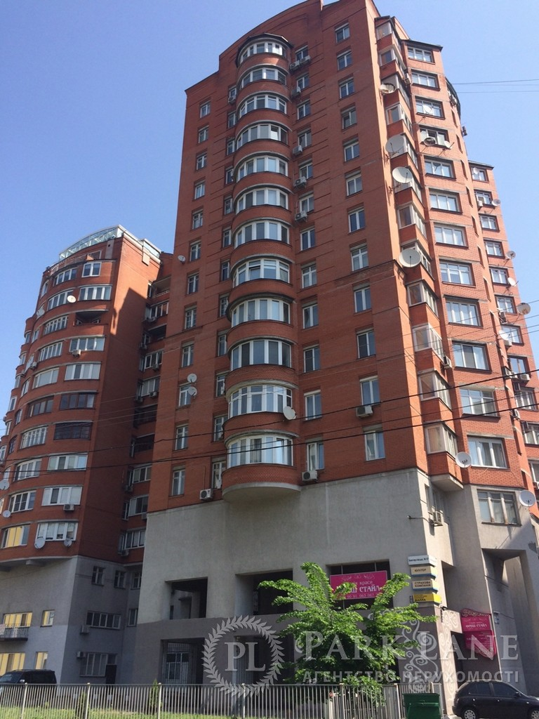 Квартира ул. Златоустовская, 10/12, Киев, Z-1417441 - Фото 3