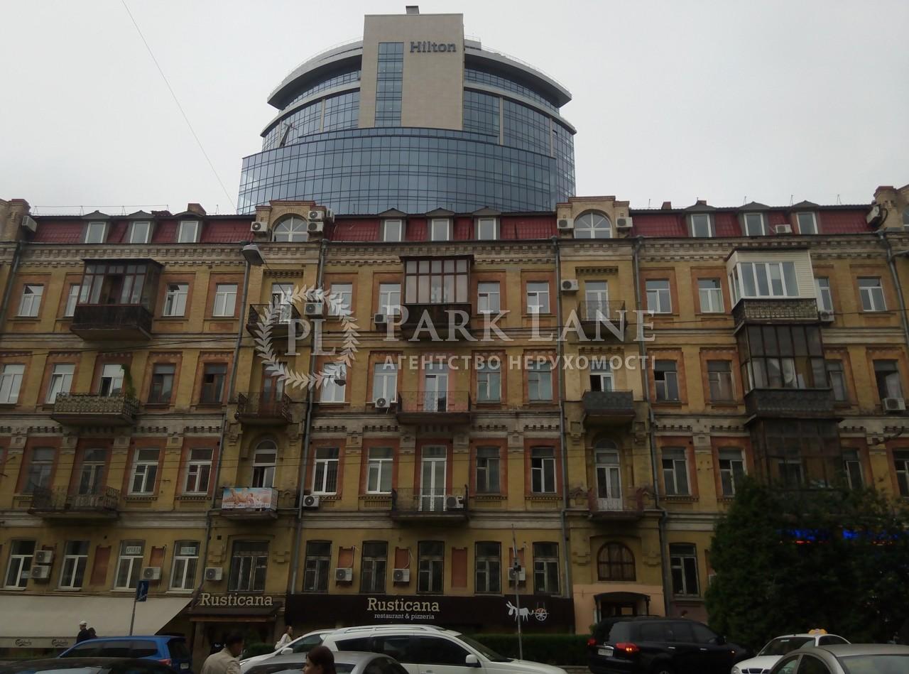 Офис, B-76370, Пирогова, Киев - Фото 1