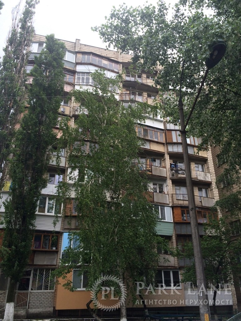 Квартира ул. Яна Василия, 16, Киев, Z-803359 - Фото 1
