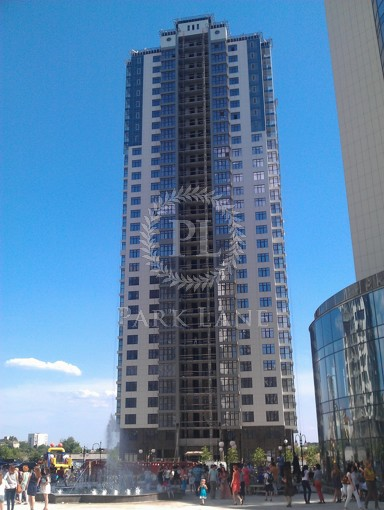 Apartment Drahomyrova Mykhaila, 17, Kyiv, R-27334 - Photo