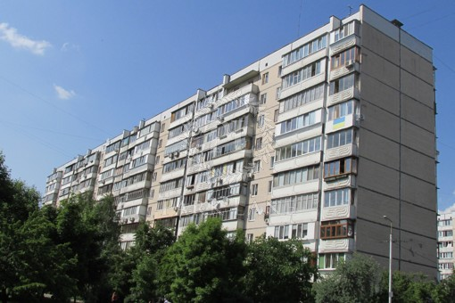 Apartment Kharkivske shose, 168б, Kyiv, Z-676923 - Photo