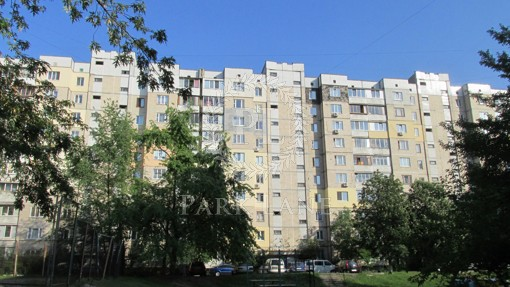Квартира Тростянецкая, 8б, Киев, Z-676294 - Фото