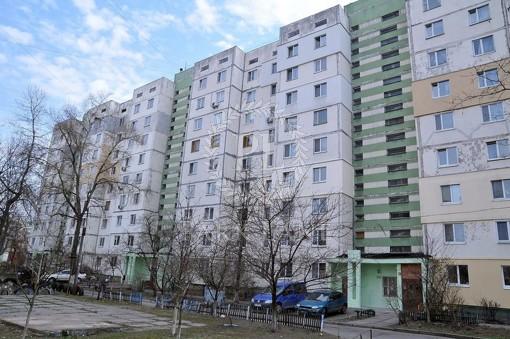 Квартира Героев Днепра, 36а, Киев, Z-522214 - Фото