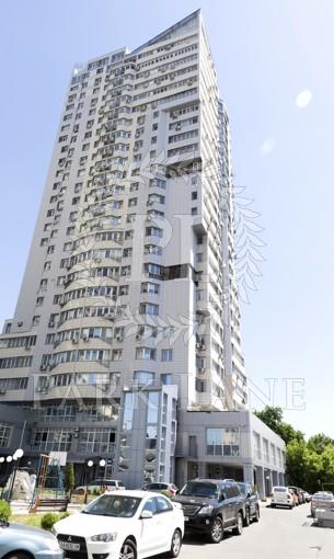 Квартира Гетьмана Вадима (Індустріальна), 1б, Київ, Z-667516 - Фото