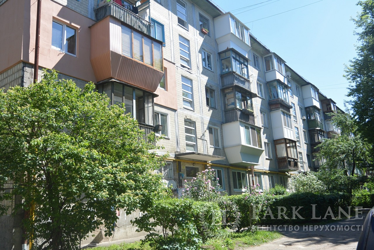 Квартира ул. Васильковская, 49, Киев, R-24364 - Фото 1