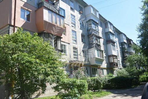 Квартира Васильковская, 49, Киев, Z-764759 - Фото