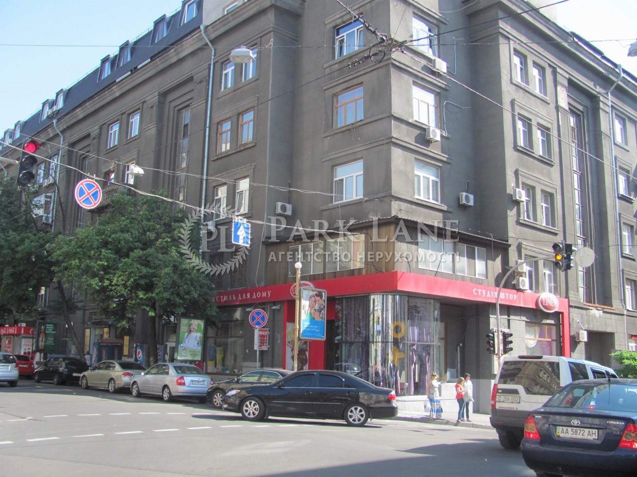 Квартира ул. Ярославов Вал, 19, Киев, B-90168 - Фото 1