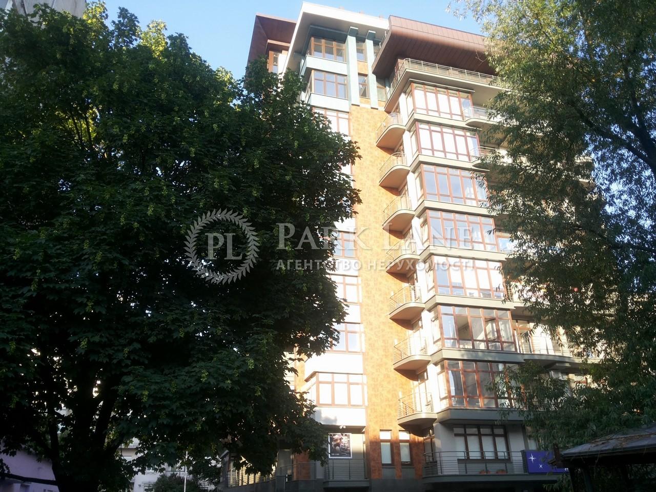 Нежилое помещение, ул. Московская, Киев, J-28372 - Фото 27