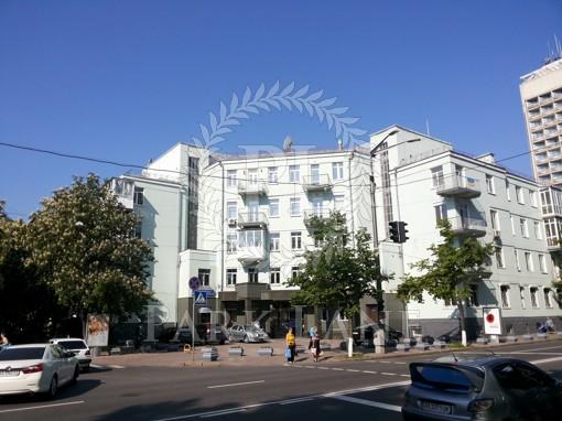 Офис, Грушевского Михаила, Киев, B-100374 - Фото