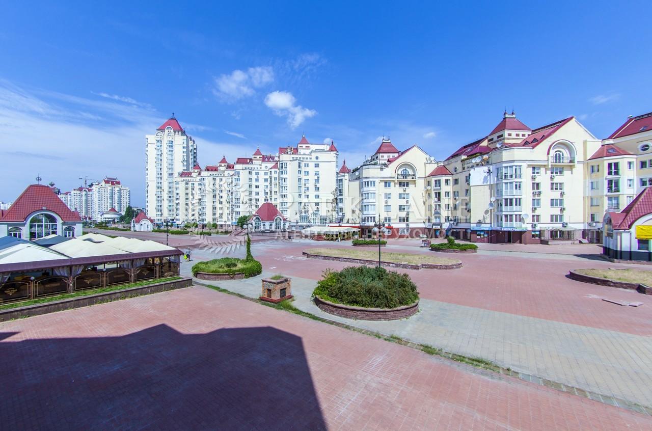 Квартира Героев Сталинграда просп., 24, Киев, E-14870 - Фото 17