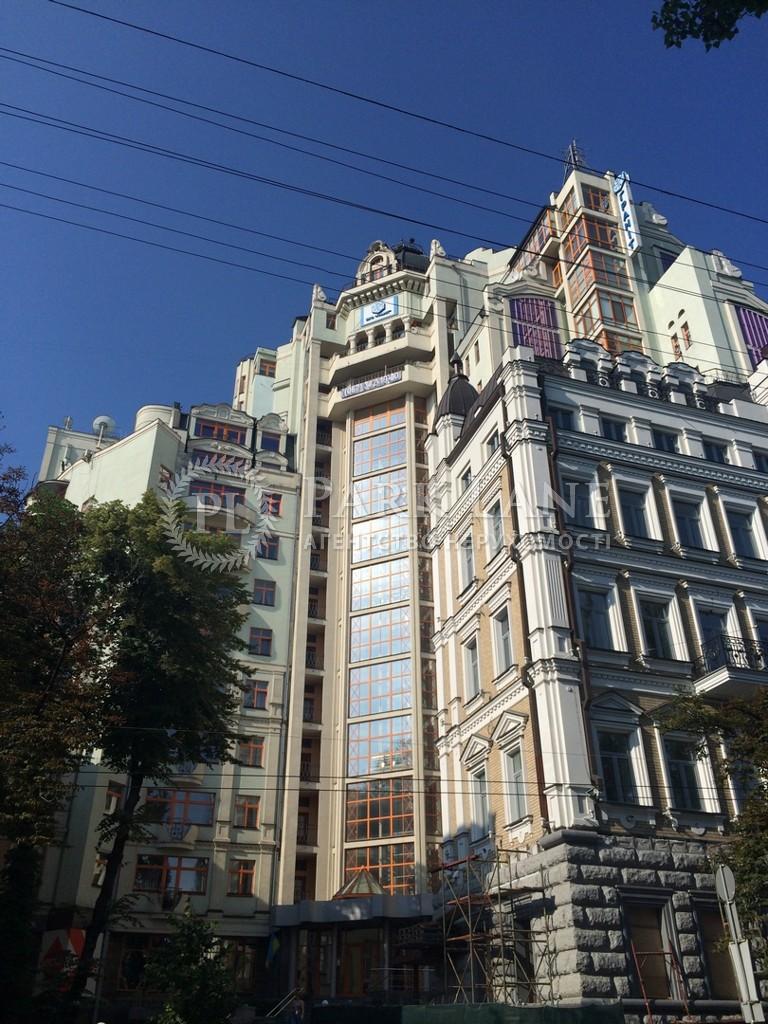 Квартира Шевченко Тараса бульв., 11, Киев, J-26372 - Фото 34