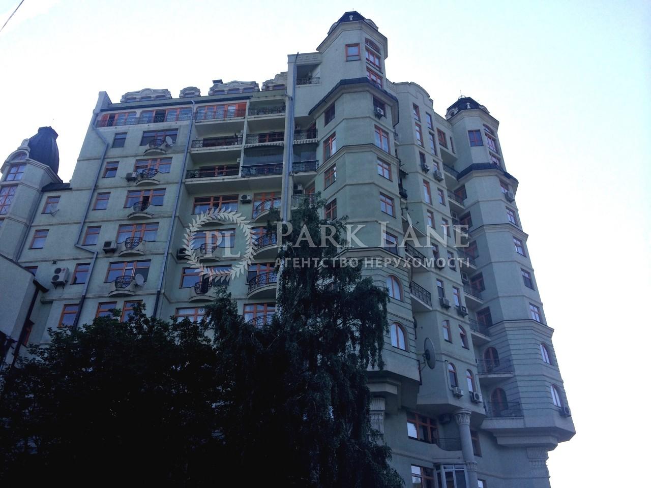 Квартира Шевченко Тараса бульв., 11, Киев, J-26372 - Фото 36