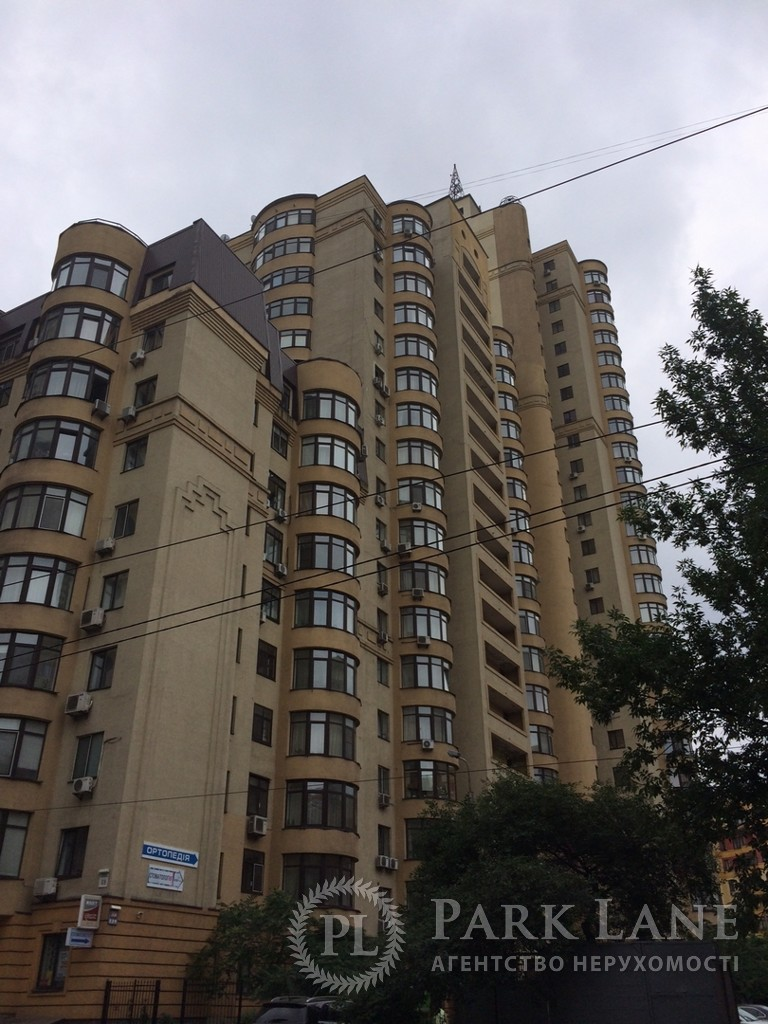 Квартира ул. Дмитриевская, 69, Киев, Z-59617 - Фото 1