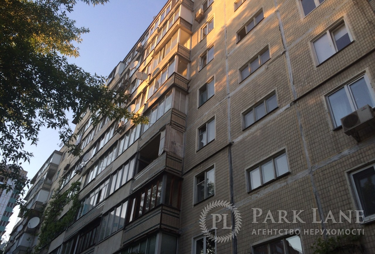 Квартира ул. Дмитриевская, 24, Киев, Z-721617 - Фото 2