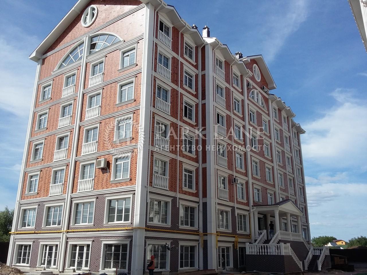 Квартира ул. Луценко Дмитрия, 8а, Киев, I-26638 - Фото 1