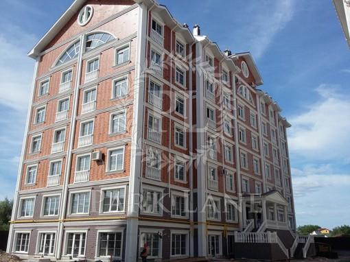 Квартира Луценко Дмитрия, 8а, Киев, J-27344 - Фото