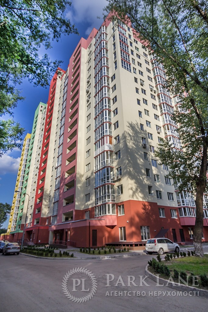 Квартира ул. Комбинатная, 25, Киев, R-17808 - Фото 1