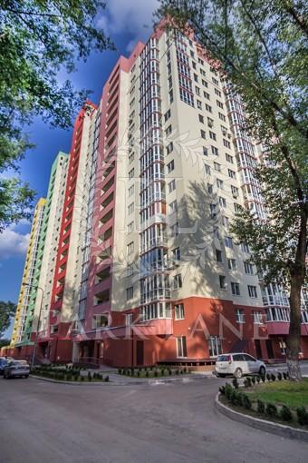 Квартира Комбинатная, 25, Киев, Z-705273 - Фото