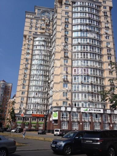 Квартира Героев Сталинграда просп., 6а корпус 2, Киев, R-32853 - Фото