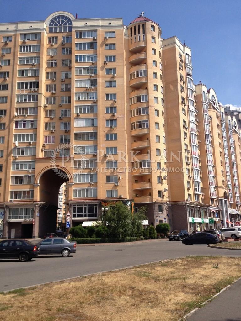 Квартира Героев Сталинграда просп., 6 корпус 4, Киев, J-27731 - Фото 24